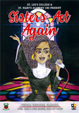 Rehearsals are in full swing for TY Musical Sisters Act Again