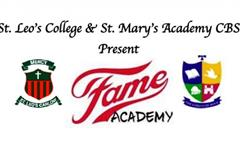 Fame Academy! - TY Musical Production